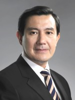 President Ma Ying-jeou (Photo: Office of the President)